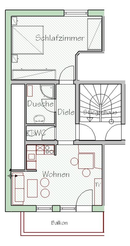 Wohnung 100 m2 grundriss neues wohndesign for 50m2 wohnung einrichten